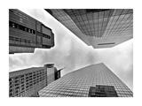 Urban View, NYC Prints by Vadim Ratsenskiy