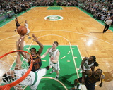 Cleveland Cavaliers v Boston Celtics - Game Three Photo by Nathaniel S Butler