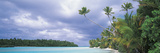 Aitutaki Giclee Print by Peter Adams