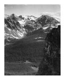 Rocky Mountain National Park, Colorado, ca. 1941-1942 Plakater af Ansel Adams