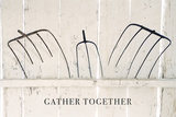 Gather Together Giclee Print by Bill Coleman