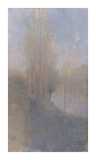 'Mayday' Premium Giclee Print by Charles Conder