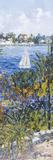 Riviera II Giclee Print by Tania Forgione