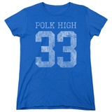Womans: Married With Children- Polk High 33 Shirts