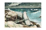 Bahamas, 1899 Giclee Print by Winslow Homer