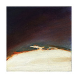 Cloud Miniature IV, 2016 Giclee Print by Helen White