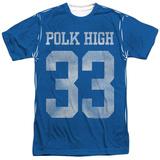 Married With Children- Polk High 33 Sublimated