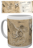 Fantastic Beasts - Thunderbird Mug Mug