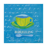 Darjeeling Bright Posters by Michael Clark