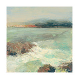 Point Lobos Crop Prints by Julia Purinton