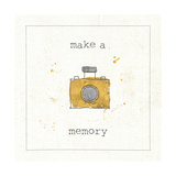 Lil Memos Make a Memory Prints by Pela Studio