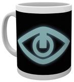Orphan Black - Eye Mug Mugg