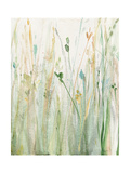 Spring Grasses II Crop Art by Avery Tillmon