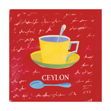 Ceylon Bright Print by Michael Clark