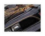 1978 Pontiac Trans Am Giclée-tryk af Clive Branson