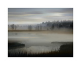 Early Morning Giclee Print by Madeline Clark