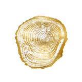 Timber Gold III Impressão giclée por Danielle Carson