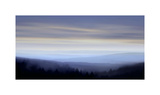 Panorama I Giclee Print by Madeline Clark