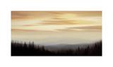 Panorama II Giclee Print by Madeline Clark