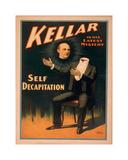 Kellar Giclee Print