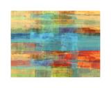 Variations I Giclee Print by Michael Tienhaara