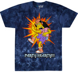 Simpsons- Party Hearty Otto T-shirts