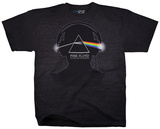 Pink Floyd- Dark Side Beats T-shirts