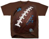 NFL: Detroit Tigers- Kickoff T-shirts