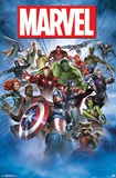 Marvel- Group Shot Posters