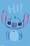 Lilo & Stitch- Hi Posters