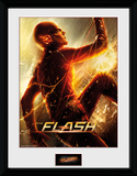 The Flash - Run Collector-tryk
