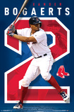 MLB: Boston Red Sox- Xander Bogaerts Posters