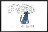 So Happy, Ca. 1958 Plakat af Andy Warhol
