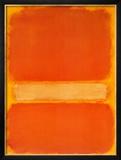 Senza titolo, circa 1956 Arte di Mark Rothko