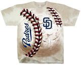 MLB: San Diego Padres- Hardball Shirts