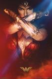 Wonder Woman- Bracelets Poster