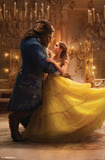 Beauty & The Beast- Ballroom Dance Prints