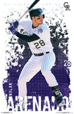 Colorado Rockies- N Arenado 17 Print