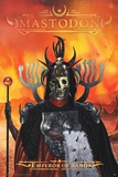 Mastodon- Emperor Sand Album Cover Poster