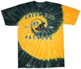NFL: Green Bay Packers- Tight Spiral Vêtements