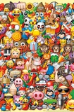 Emoji- Collage Posters