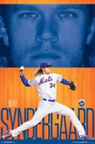New York Mets- N Syndergaard 17 Pôsters