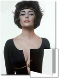 Vogue - January 1962 Wall Art by Bert Stern