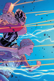 Mighty Thor 11 Panel Featuring Thor (Female), Jane Foster Posters by Russell Dauterman