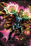 Doctor Strange: Mystic Apprentice 1 Variant Cover Art Prints by Todd Nauck
