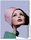 Vogue - March 1962 Art Print by Bert Stern