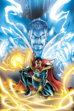 Doctor Strange: Mystic Apprentice 1 Cover Art Prints by Michael Ryan