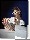 Vogue - July 1939 Wall Art by Horst P. Horst