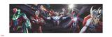 All-New, All-Different Avengers Annual 1 Variant Cover Art Featuring Vision, Iron Man & More Plakater av Alex Ross