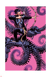 Doctor Strange 12 Cover Art Poster af Chris Bachalo